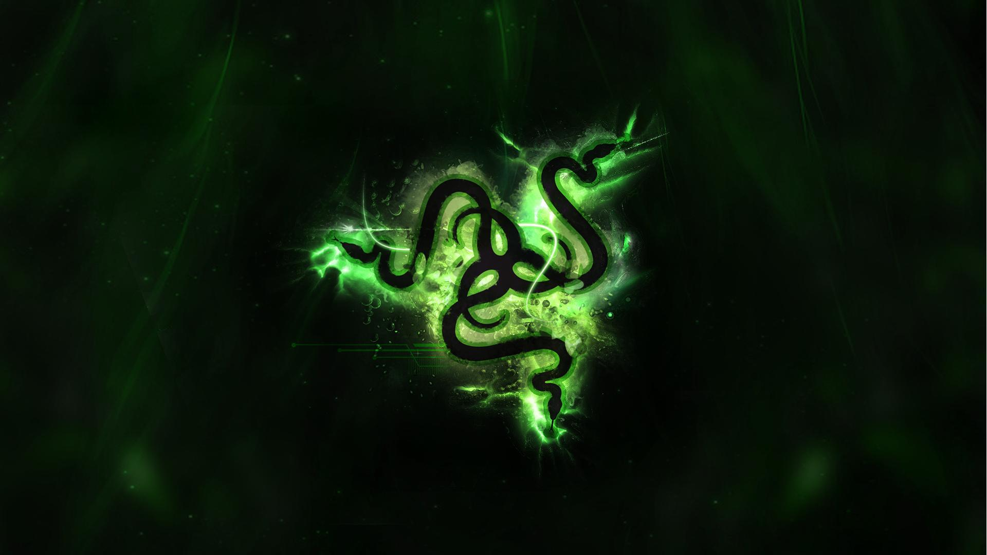 razer wallpaper 1920x1080 red - photo #14