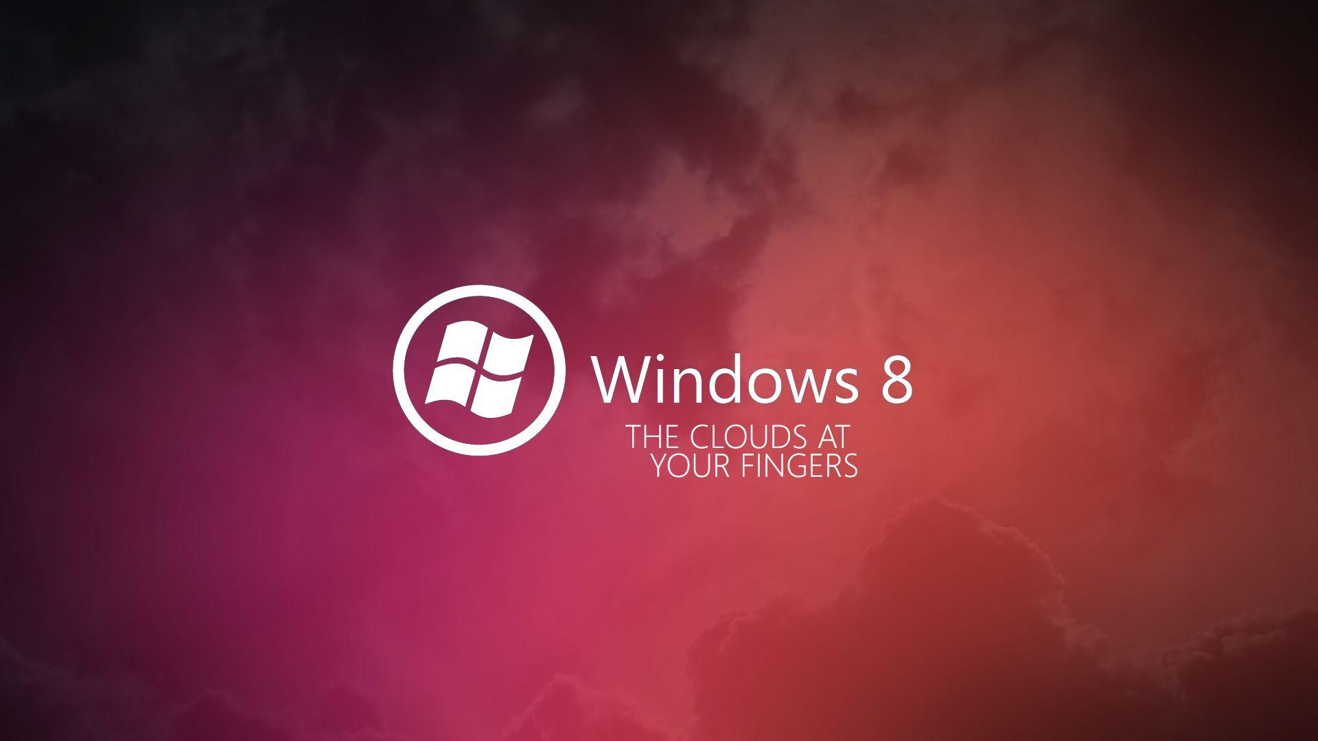 Windows 8 wallpapers hd 3d for desktop