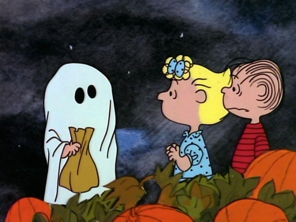 charlie brown halloween wallpaper desktop wallpaper charlie
