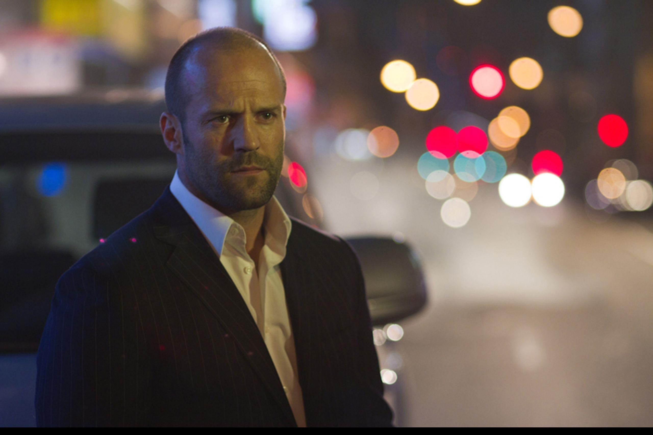 Jason Statham Desktop Wallpaper - Celebrities Powericare.