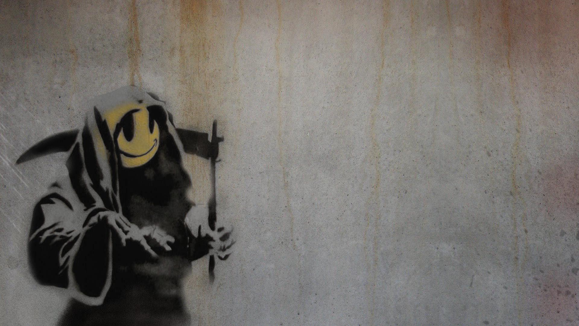 banksy hd wallpapers wallpaper cave