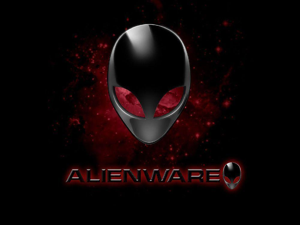 alienware wallpapers red - photo #16