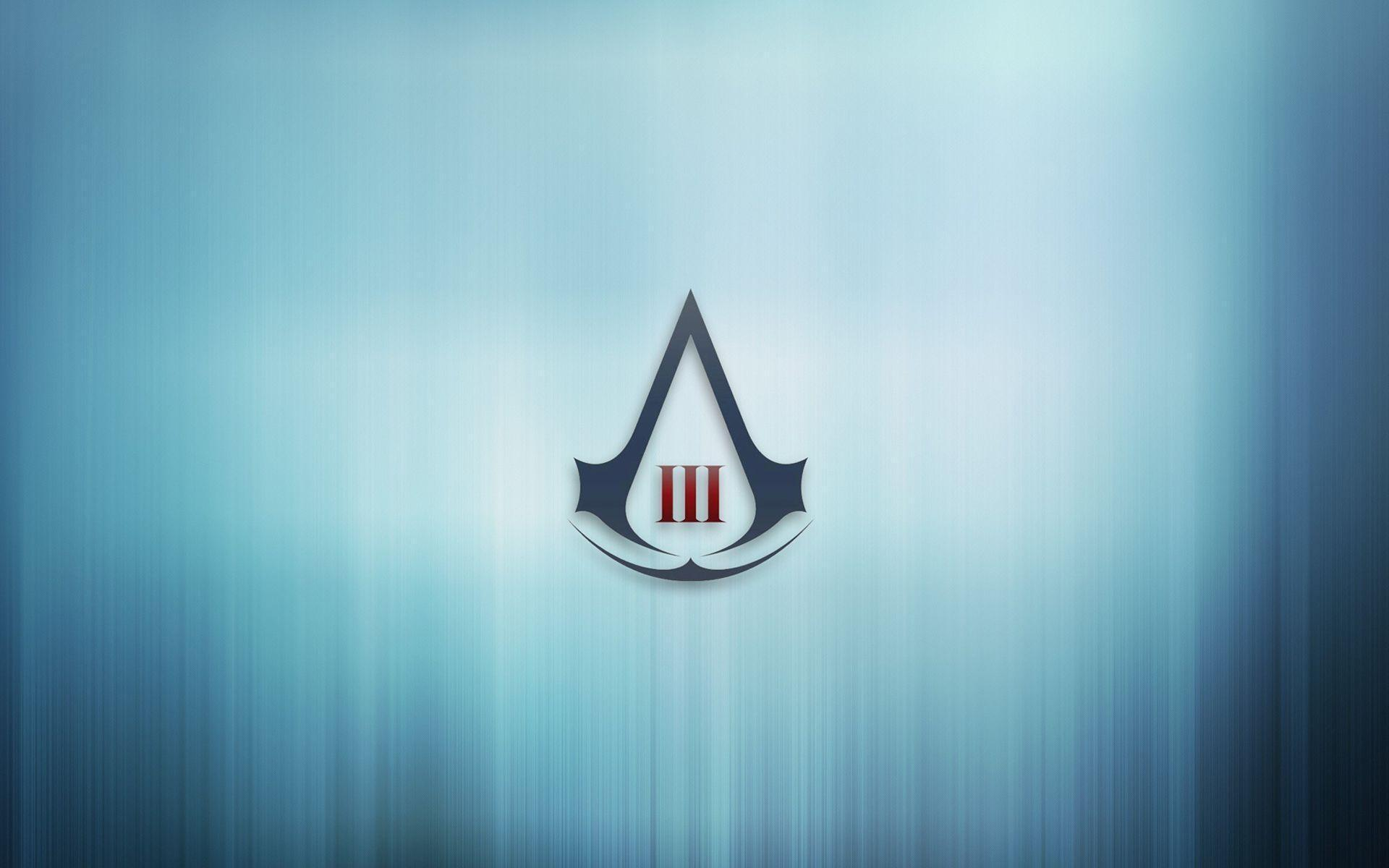 Most Downloaded Assassins Creed Logo Wallpapers