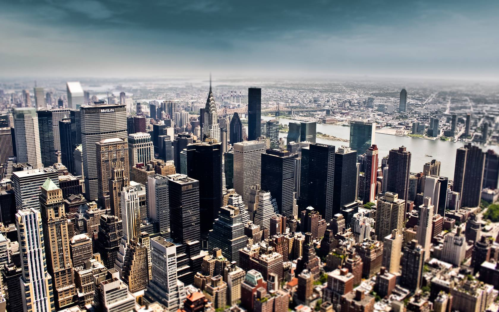 HD New York Wallpapers