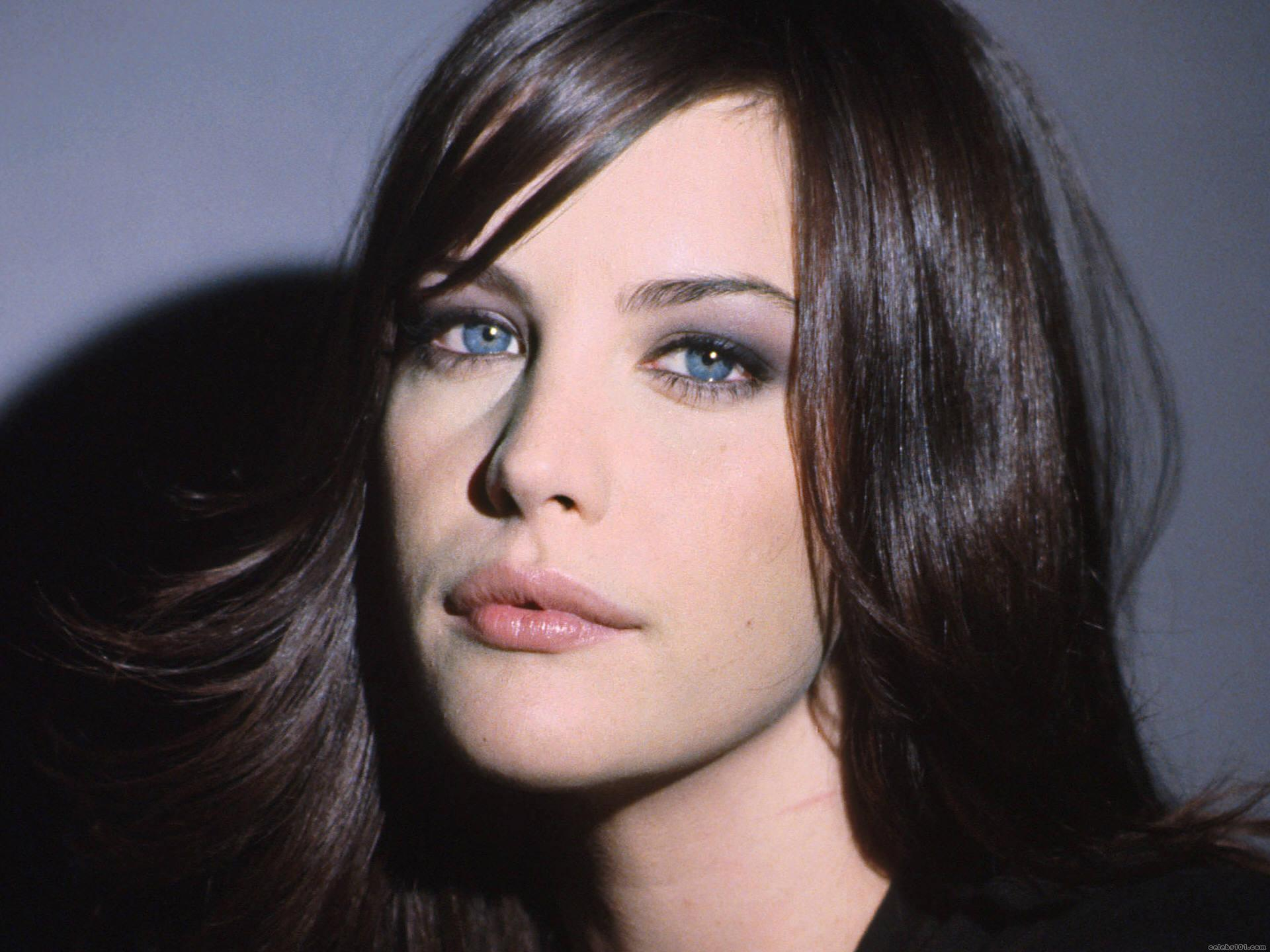 Liv Tyler Wallpapers Wallpaper Cave