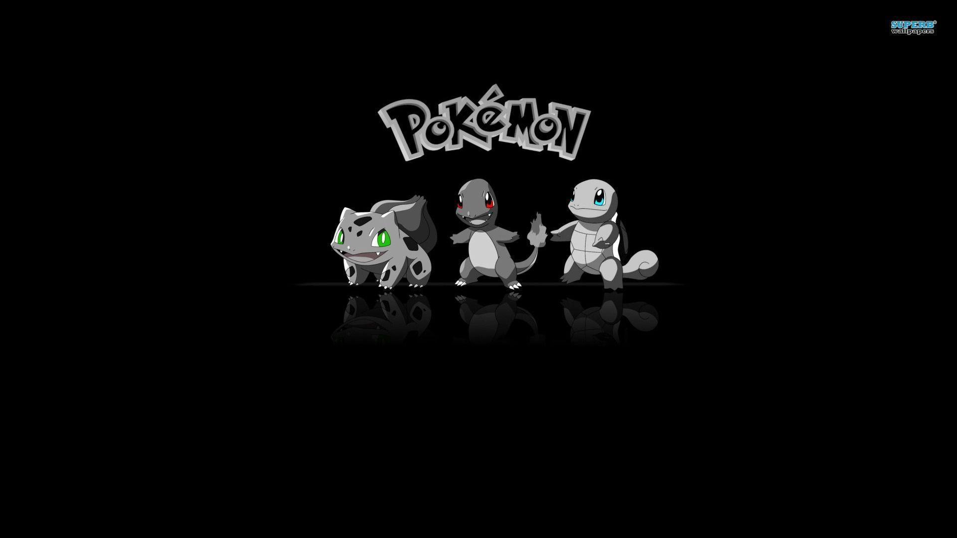 Pix For > Pokemon Wallpapers 1920x1080