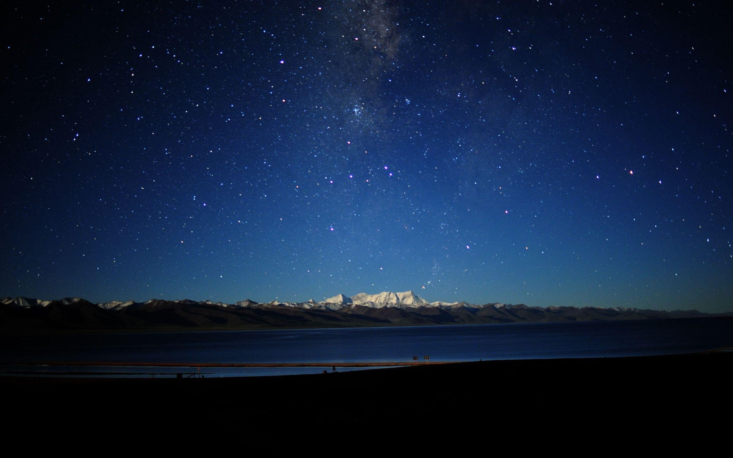 Night Sky Wallpapers