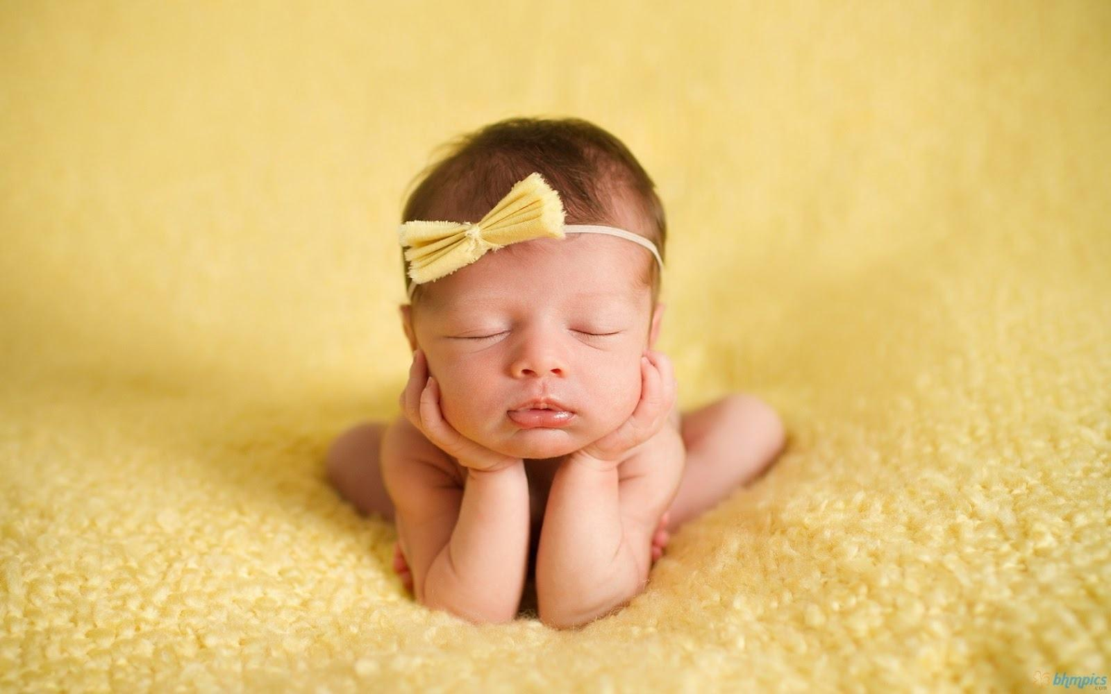 Beautiful Babies Wallpapers - Wallpaper Cave