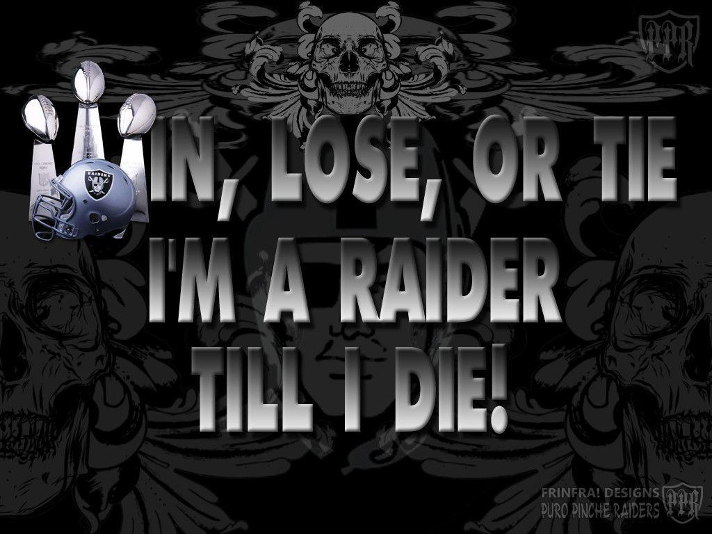 Free Oakland Raiders wallpapers wallpapers