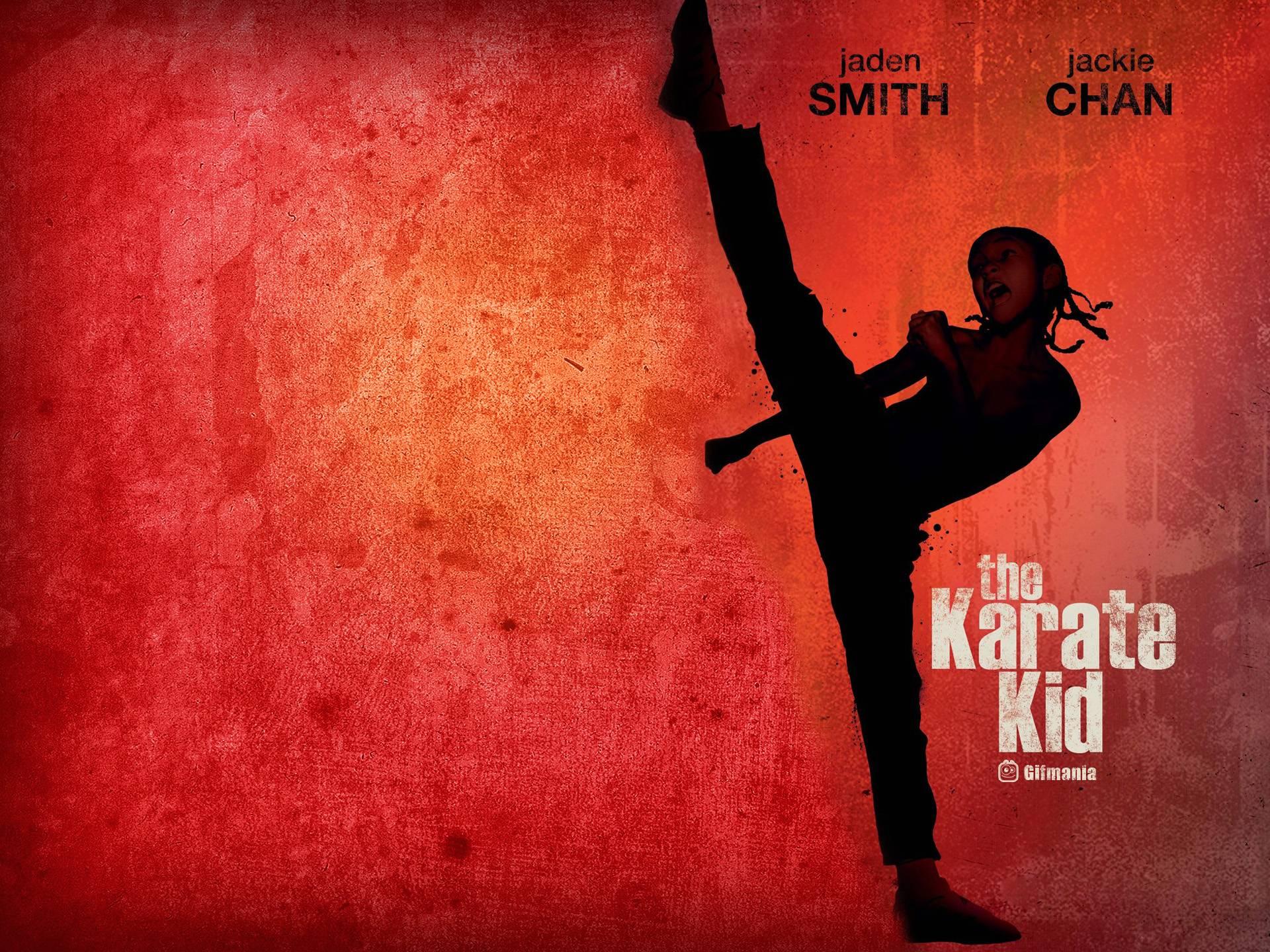 The Karate Kid  Film
