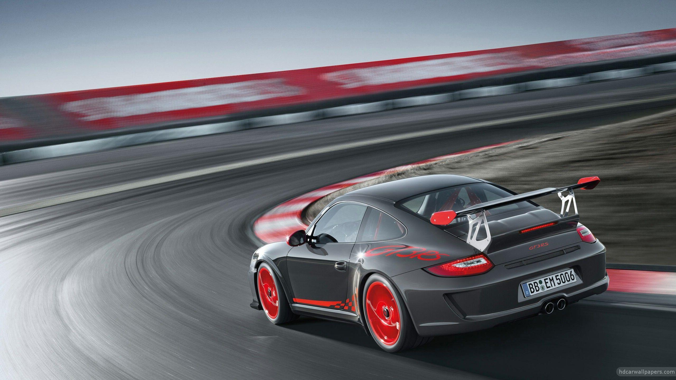 Porsche 911 GT3 RS Wallpapers 2560x1600 px Free Download