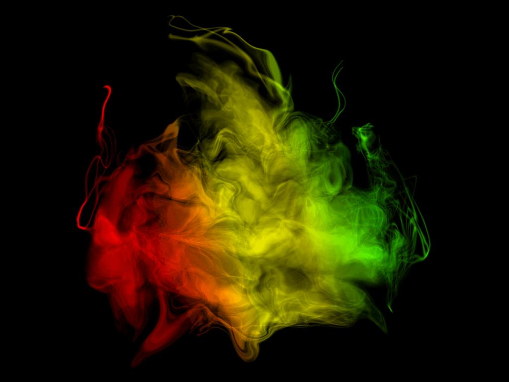 Rasta Smoke Wallpapers - Wallpaper Cave
