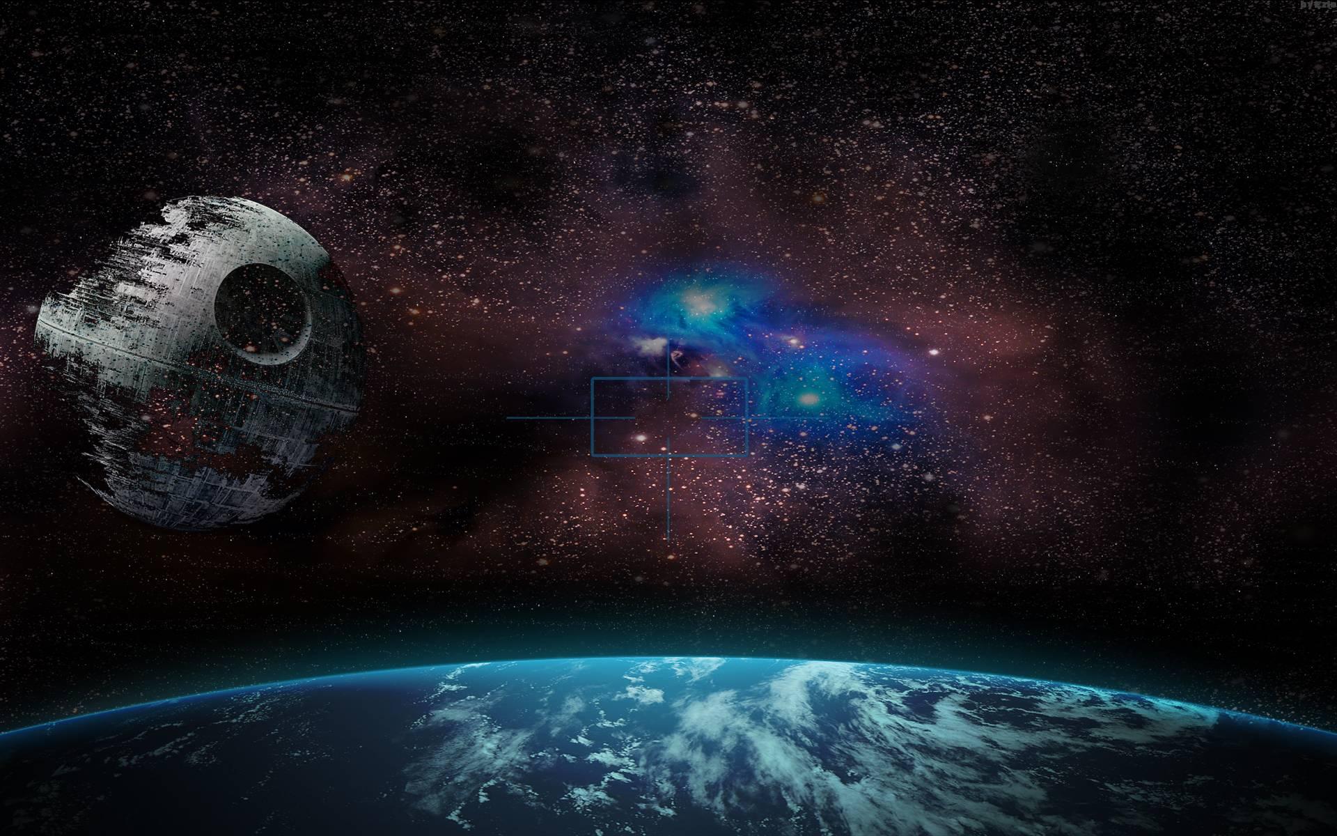 Death Star By Ezio On DeviantArt