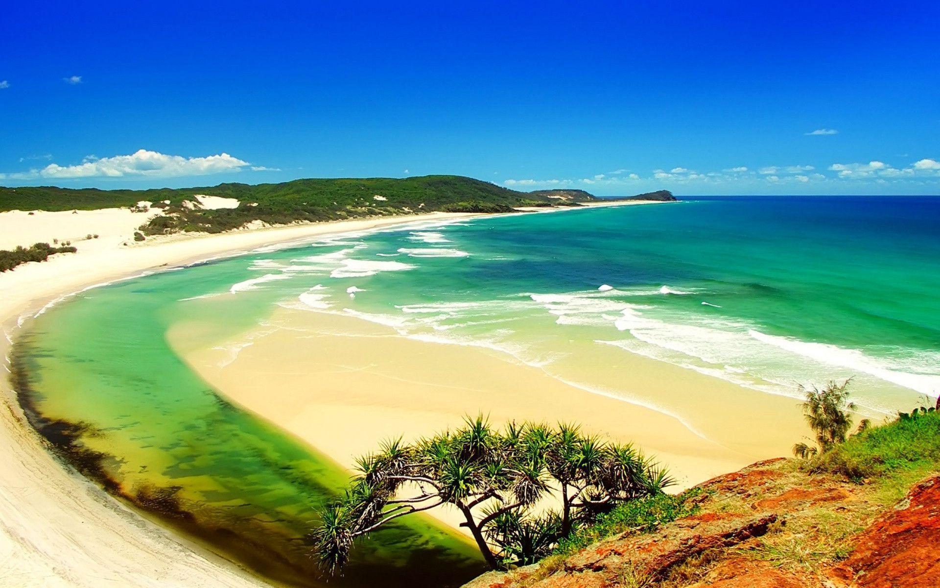 Beautiful Nature Summer Hd Desktop 9 HD Wallpapers