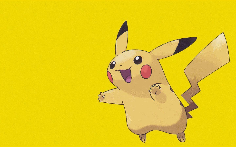 pikachu pokemon wallpaper - photo #10