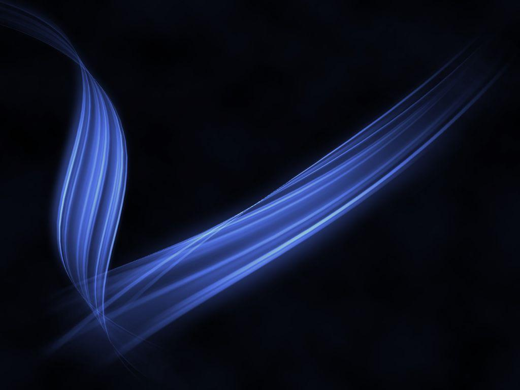 Wallpapers For > Blue And Black Abstract Backgrounds