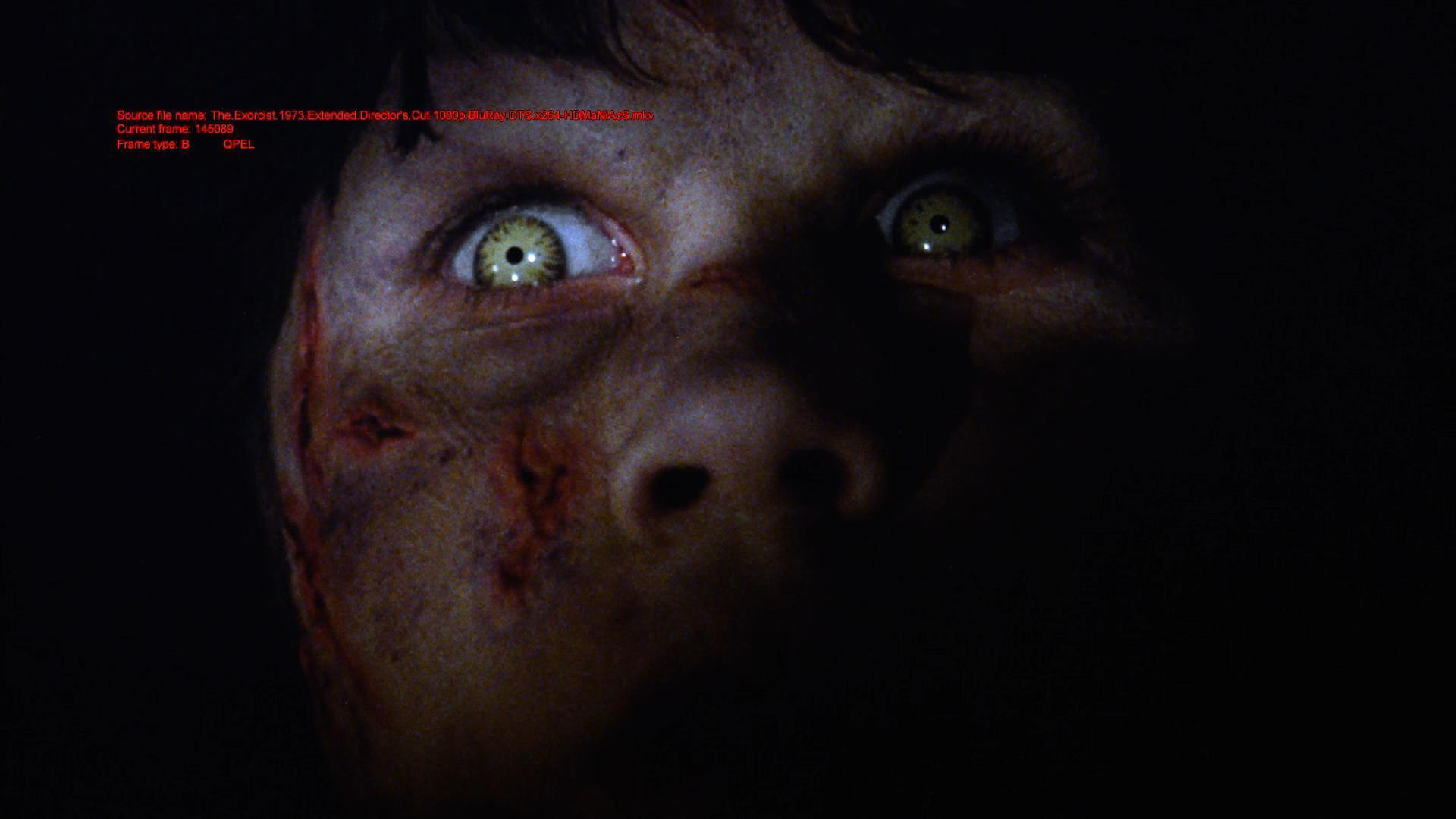 the exorcist wallpaper - photo #18