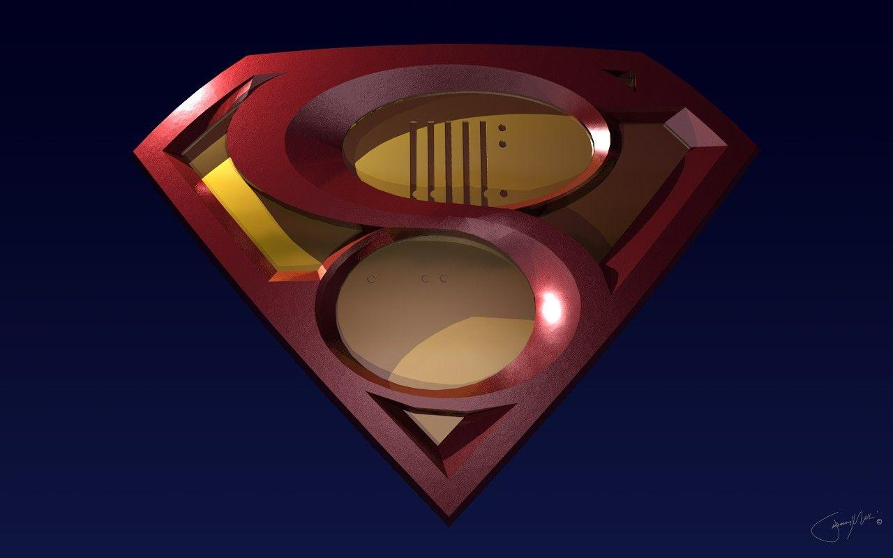 super man logo | Page 5