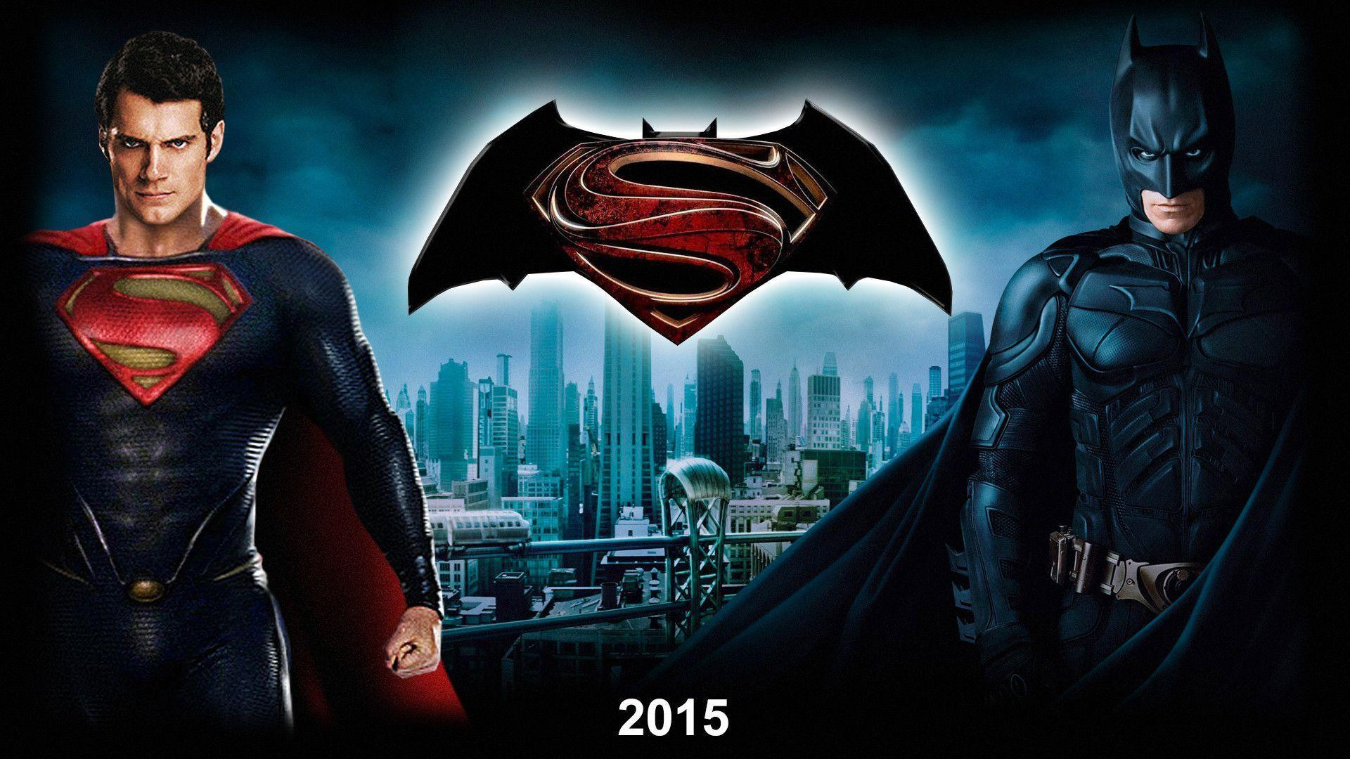 Batman Vs Superman 2015 Movie Wallpaper Wide or HD | Comics Wallpapers