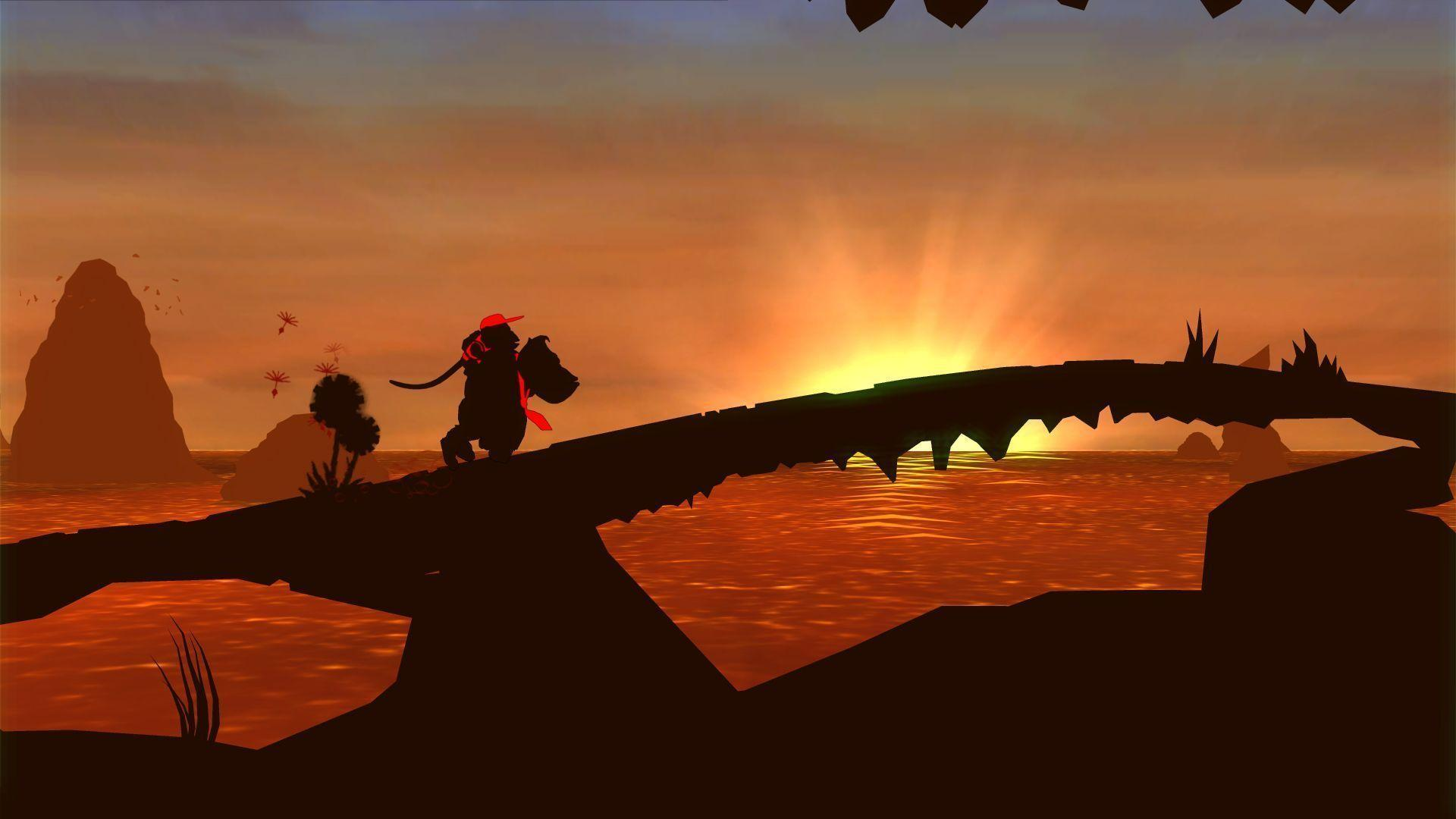 Donkey Kong Country Returns Wallpaper   1129397