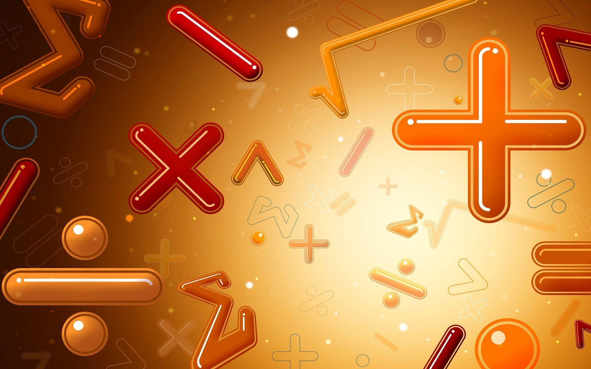 Mathematics Wallpapers Wallpaper Cave