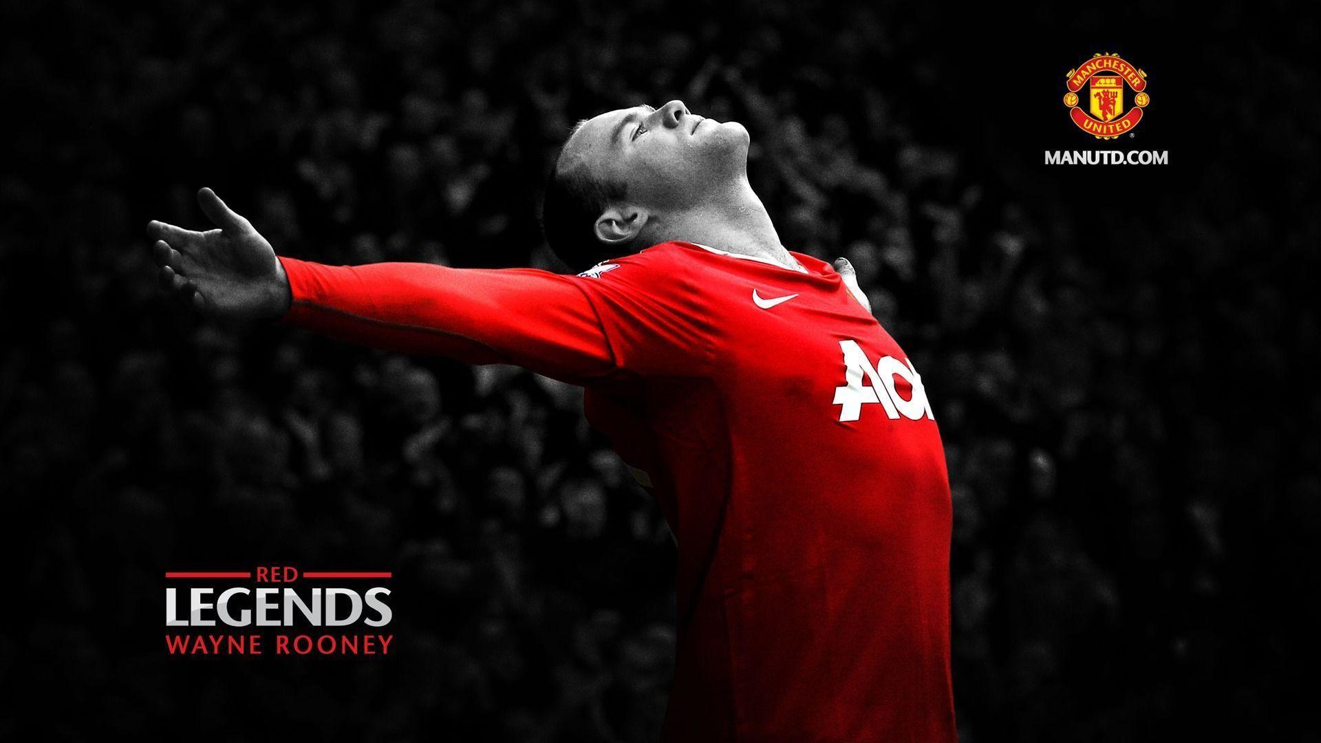 Manchester United Wallpaper High Resolution #13268 Wallpaper | AWS ...