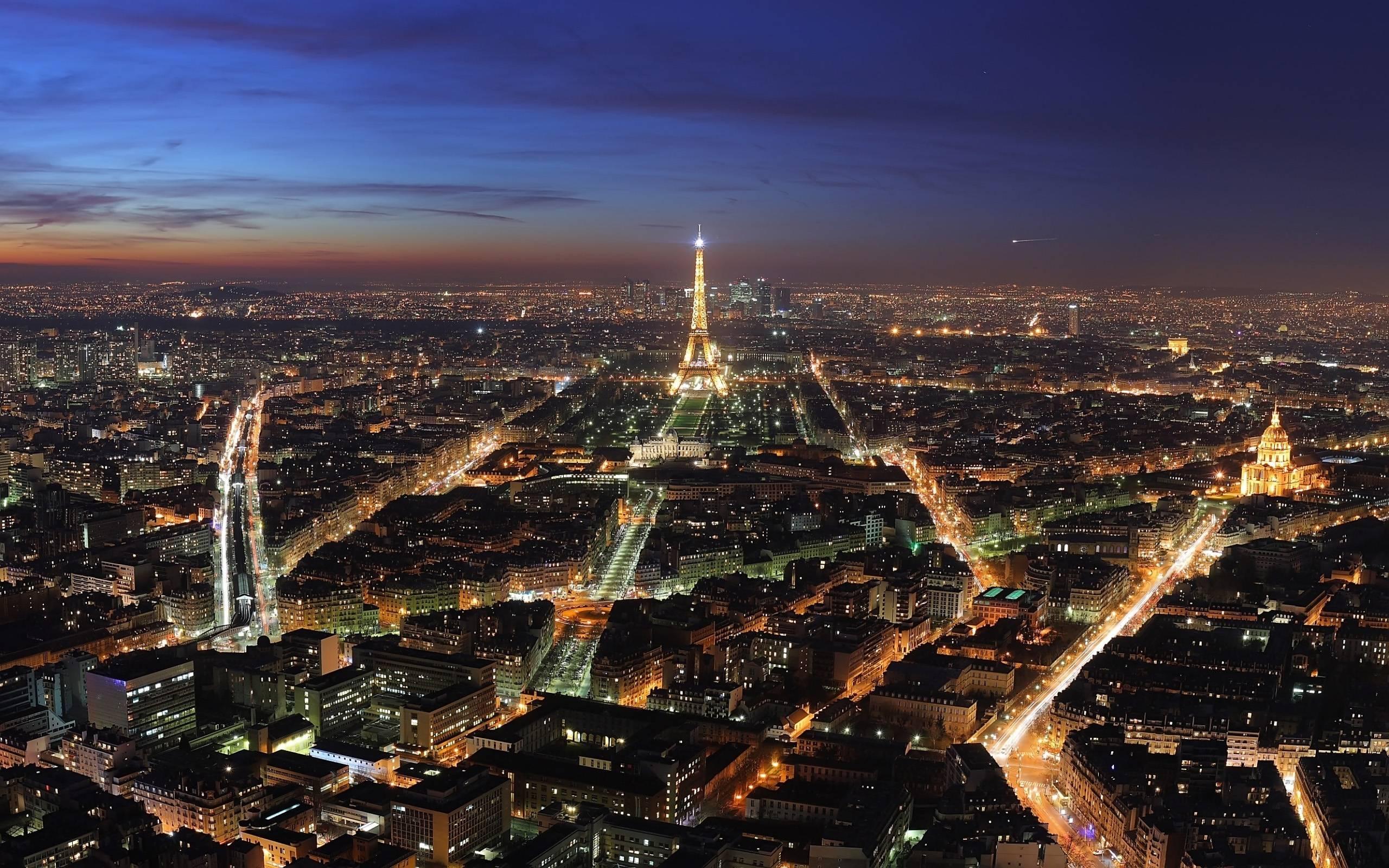 Images Wallpaper » Paris Wallpaper