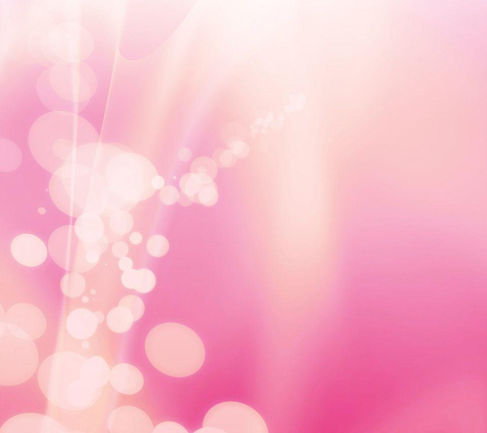 light pink star wallpaper - photo #43