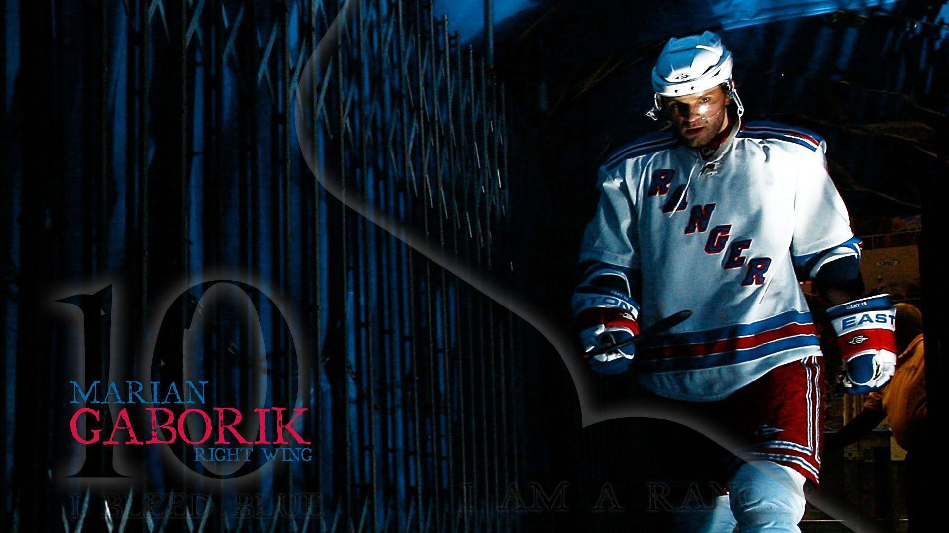 New New York Rangers backgrounds