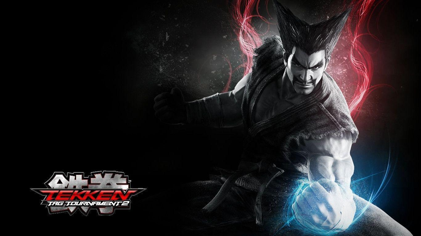 Image heihachi mishima tekken tag tournament 2 wallpaper jpg