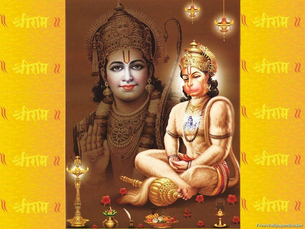 Lord Hanuman G Latest Wallpapers