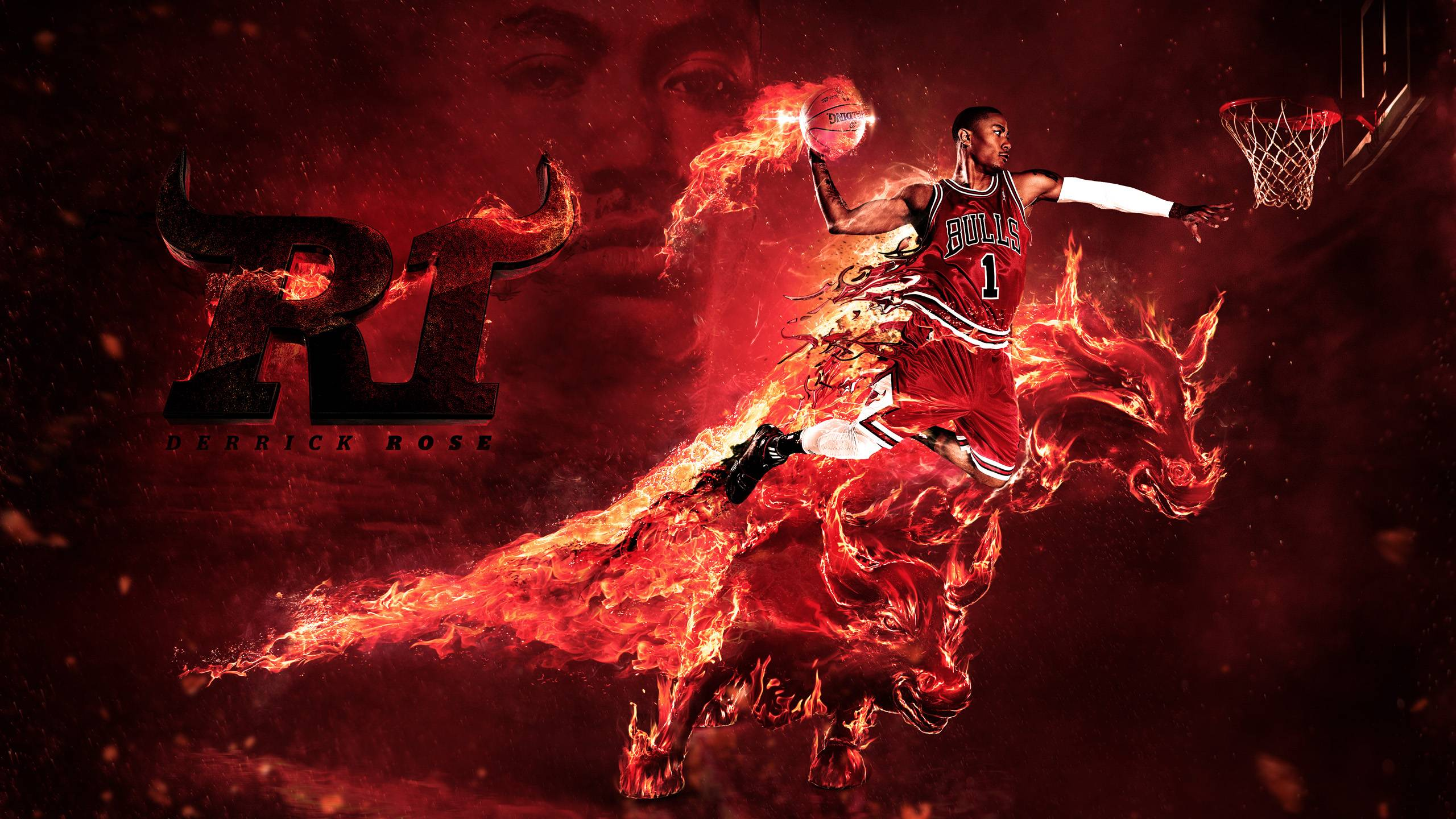 Derrick Rose Wallpapers 115 195472 High Definition Wallpapers