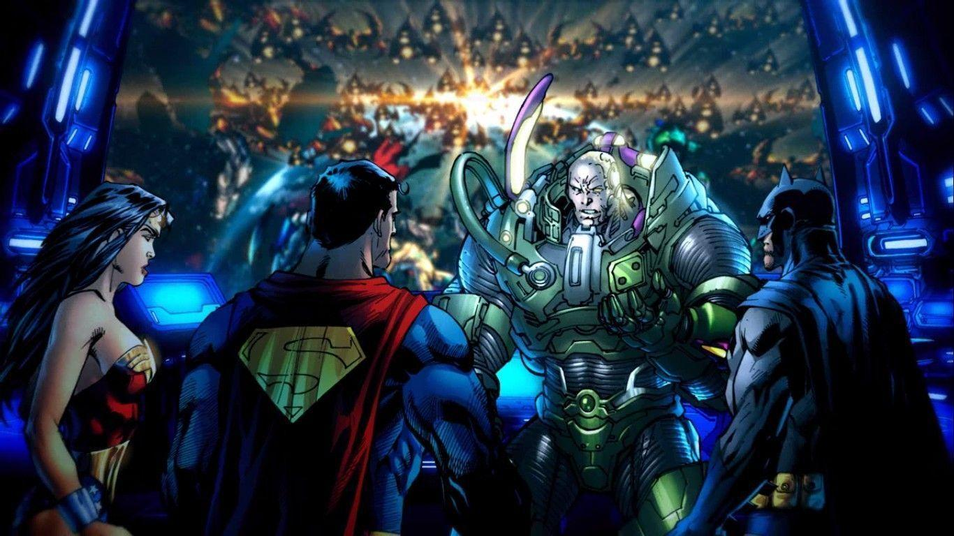 DC Universe™ Online Game | PS4 - PlayStation