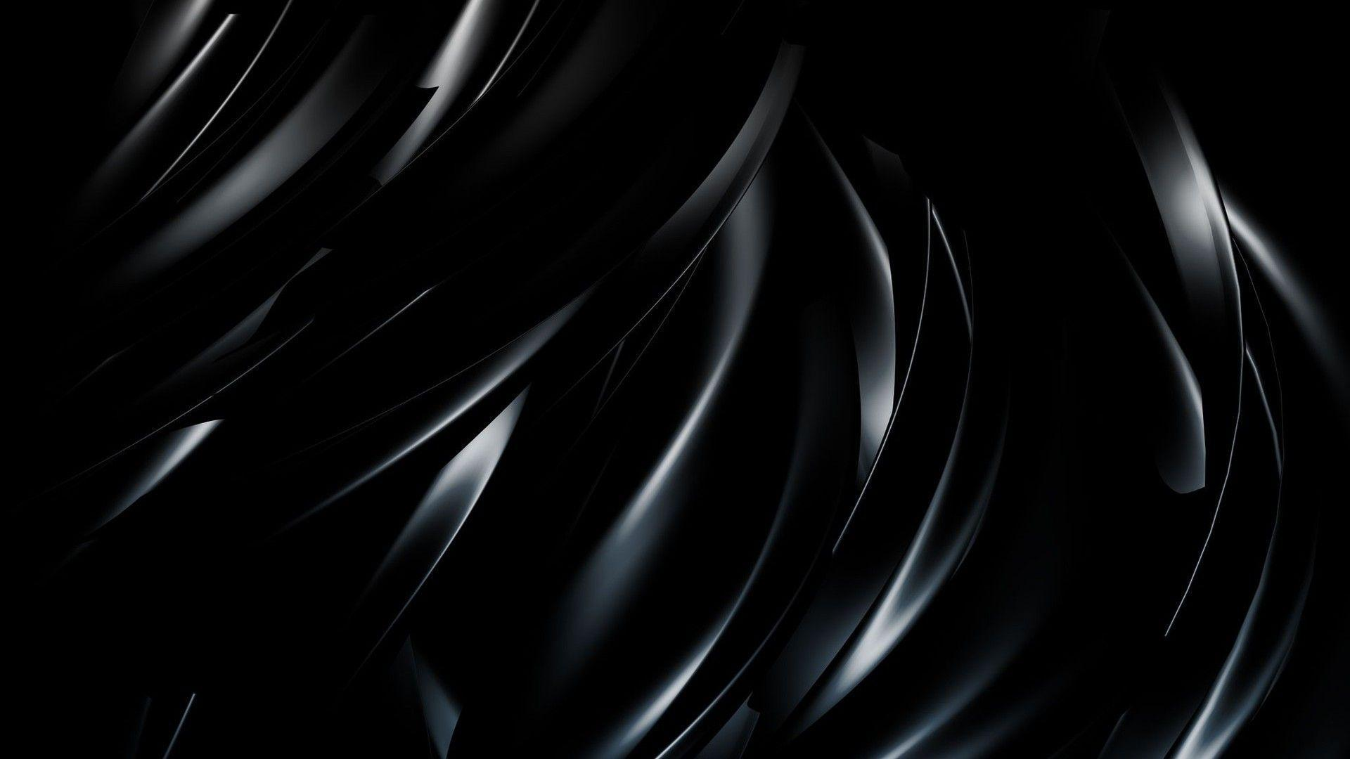 Black Abstract Wallpaper 1920X1080 Hd 1080P 11 HD Wallpapers