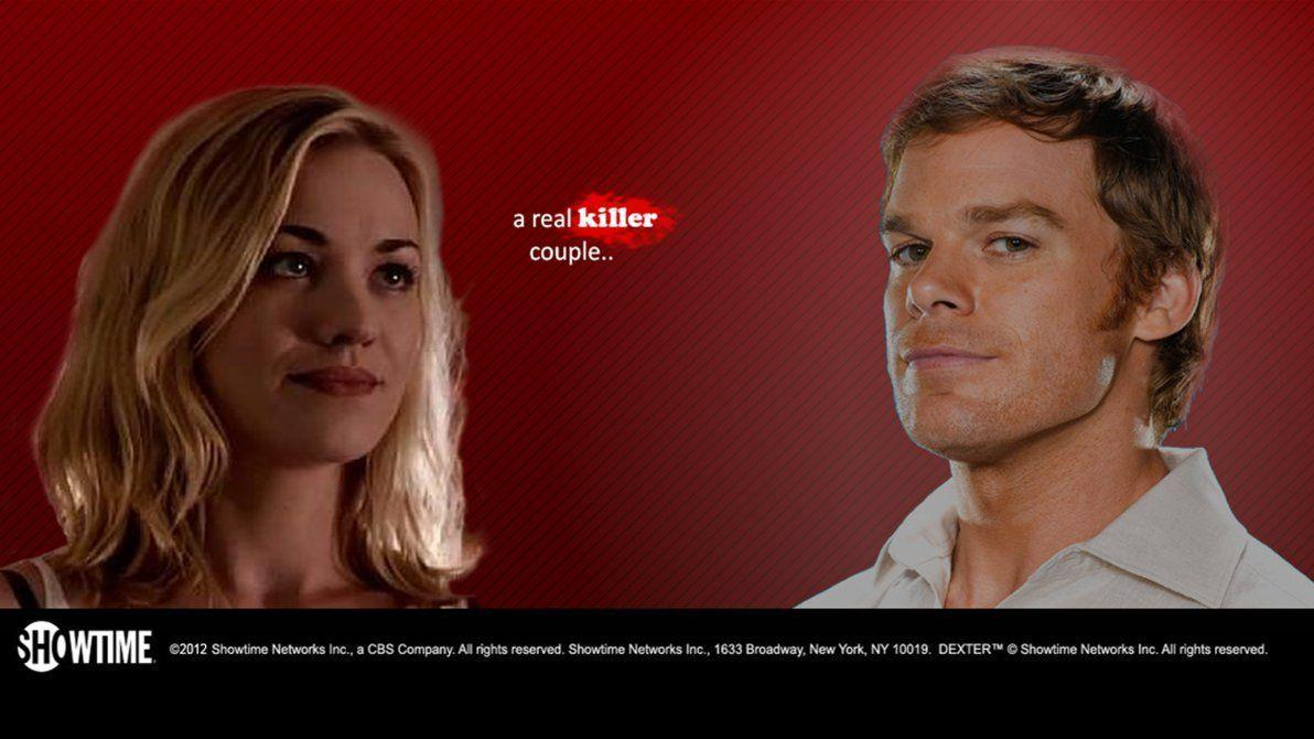 Dexter wallpaper by MikeDarko on DeviantArt