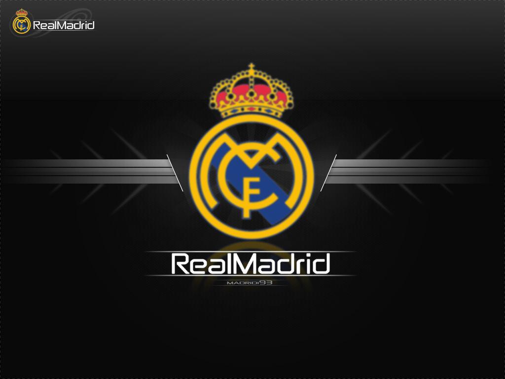 Real Madrid Wallpapers Wallpaper