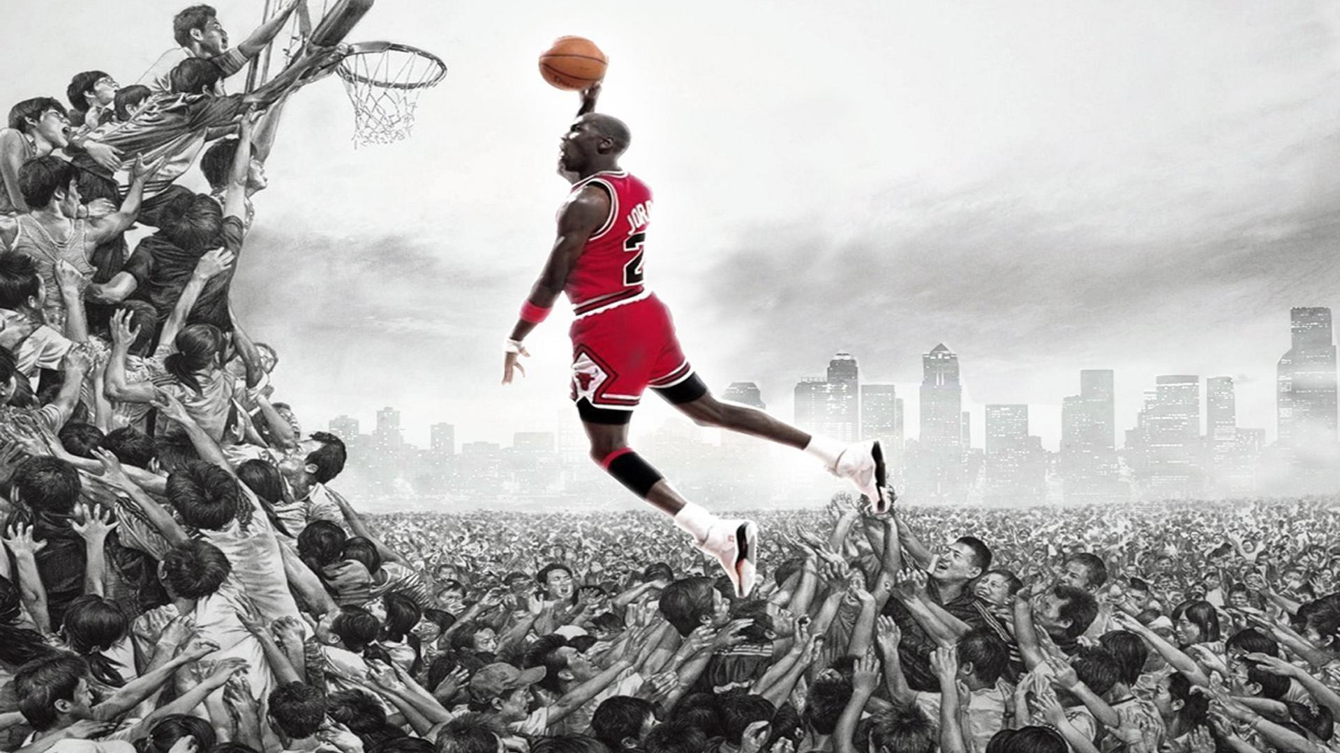 Michael Jordan Wallpaper Wallpaper Ideas