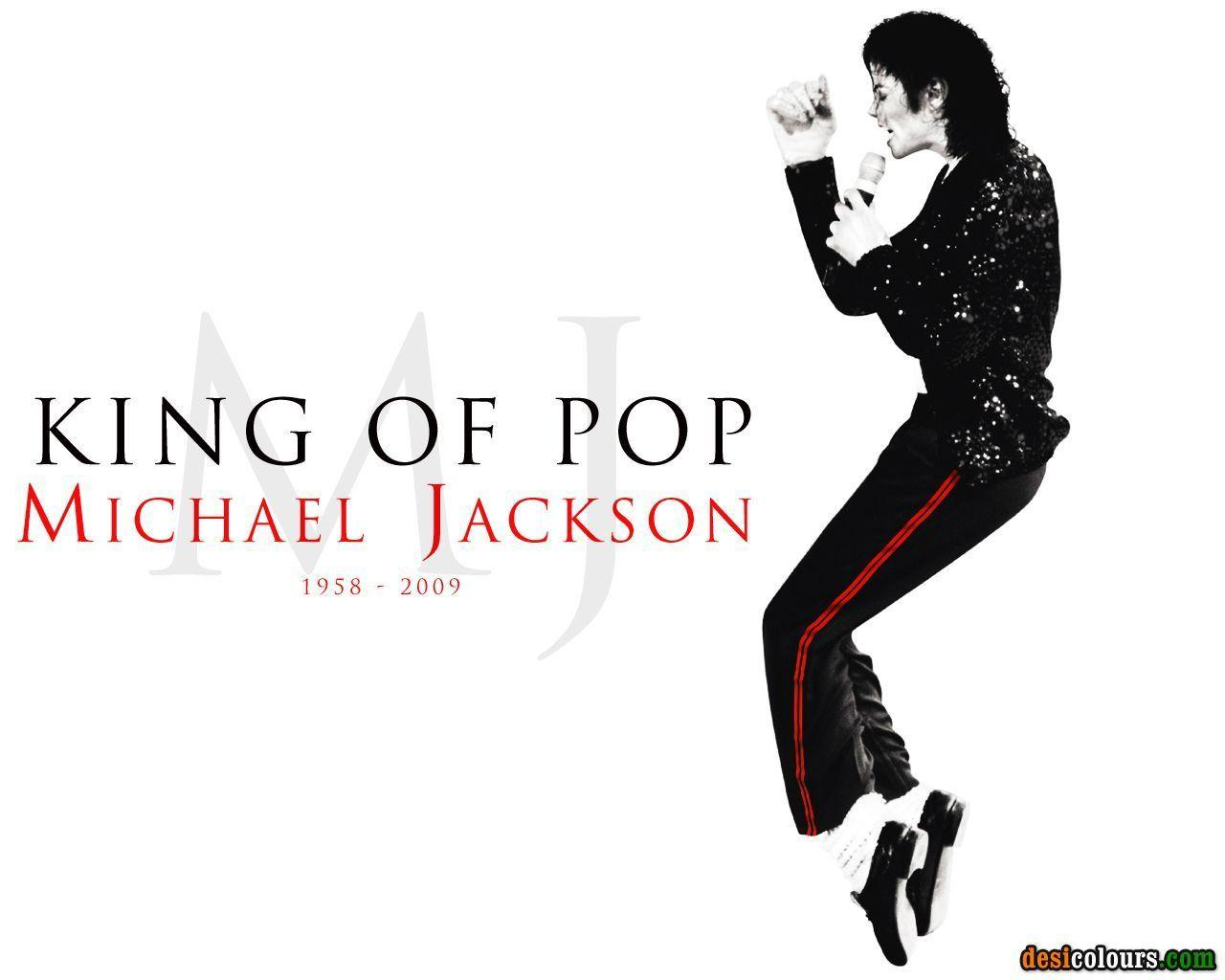 MJ Wallpaper - Michael Jackson Wallpaper (8361700) - Fanpop