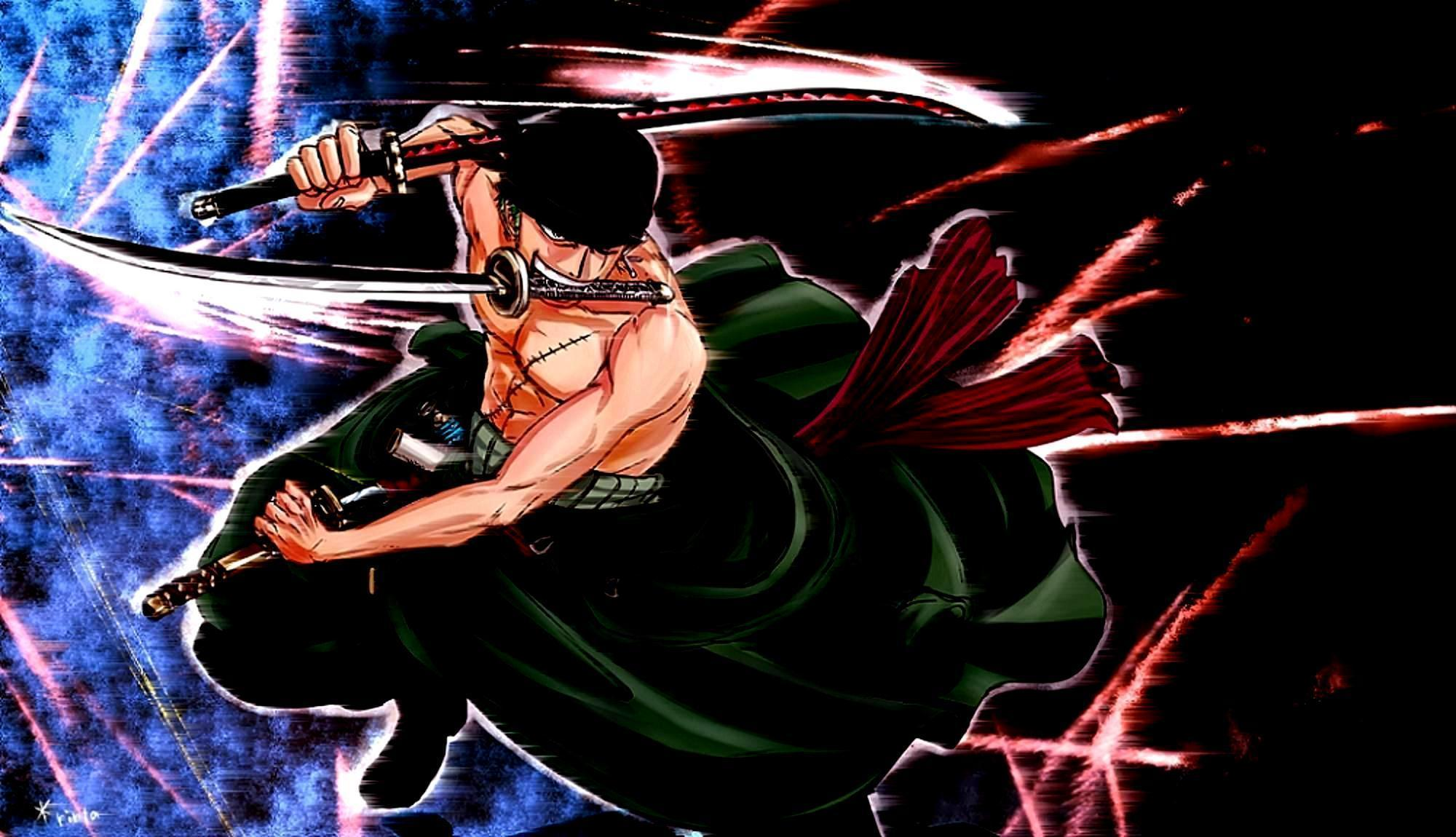 Hd wallpaper one piece zoro - Wallpapers For One Piece Zoro Wallpaper Hd Desktop