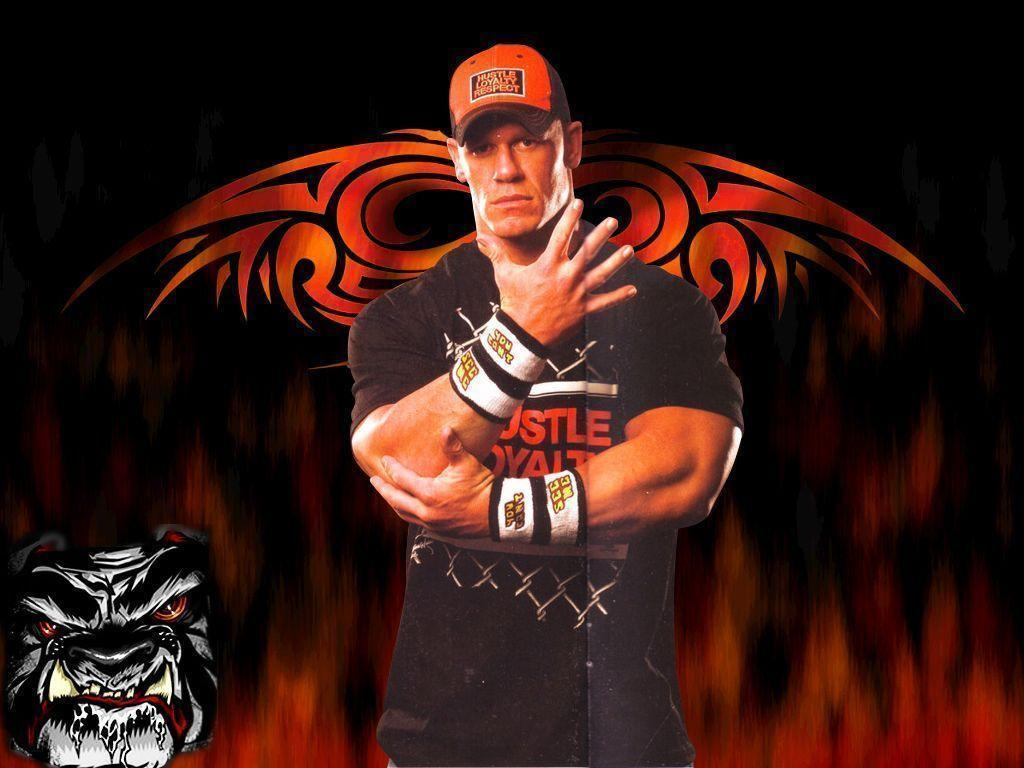 wwe wallpaper 1280x1024 jhone chena - photo #26