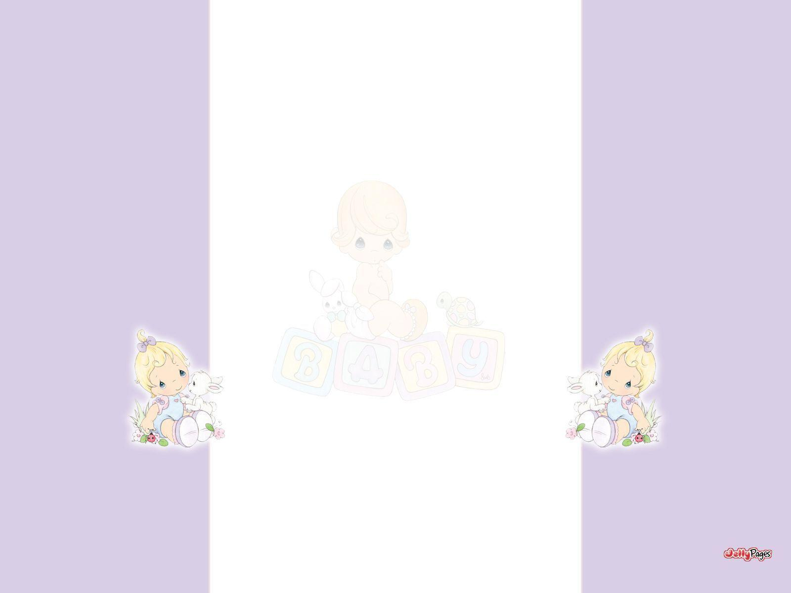 Precious Moments Backgrounds