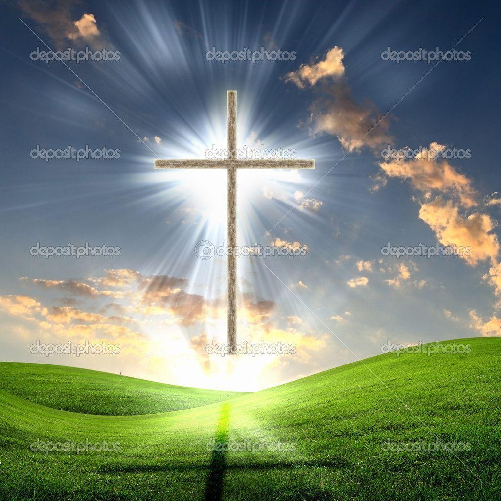 Free Christian Easter Wallpaper