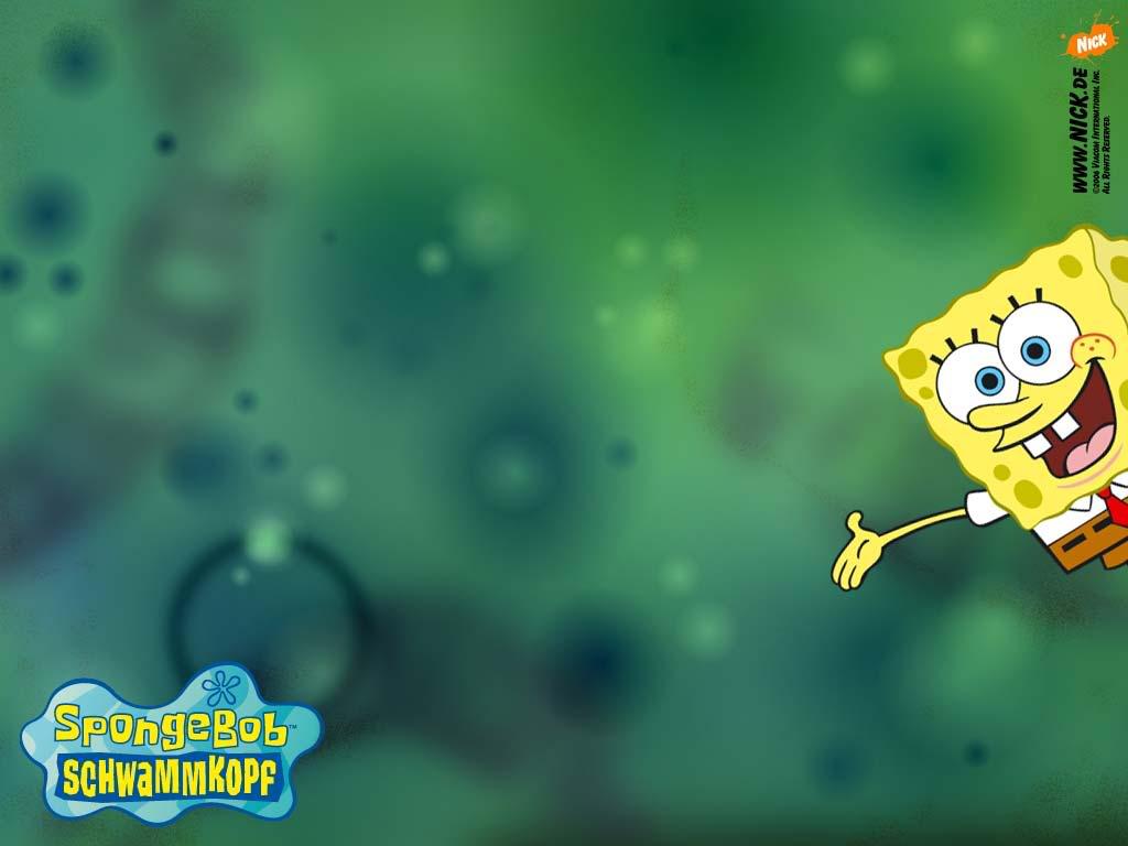 Spongebob Wallpapers Wallpaper Cave