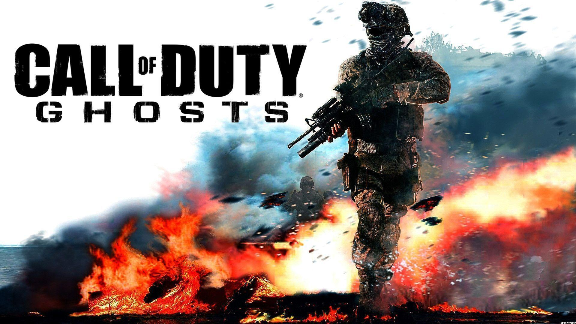 Call of Duty Ghosts wallpapers 21