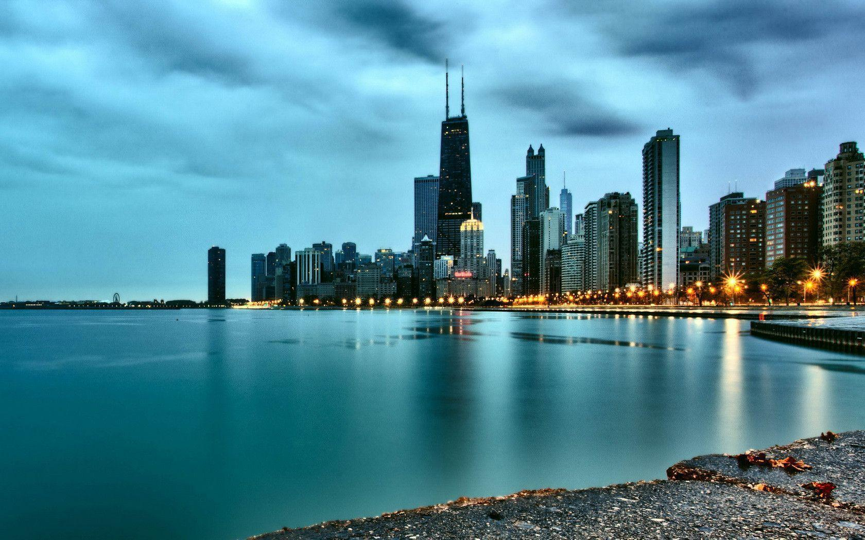 124 Chicago Wallpapers | Chicago Backgrounds Page 3