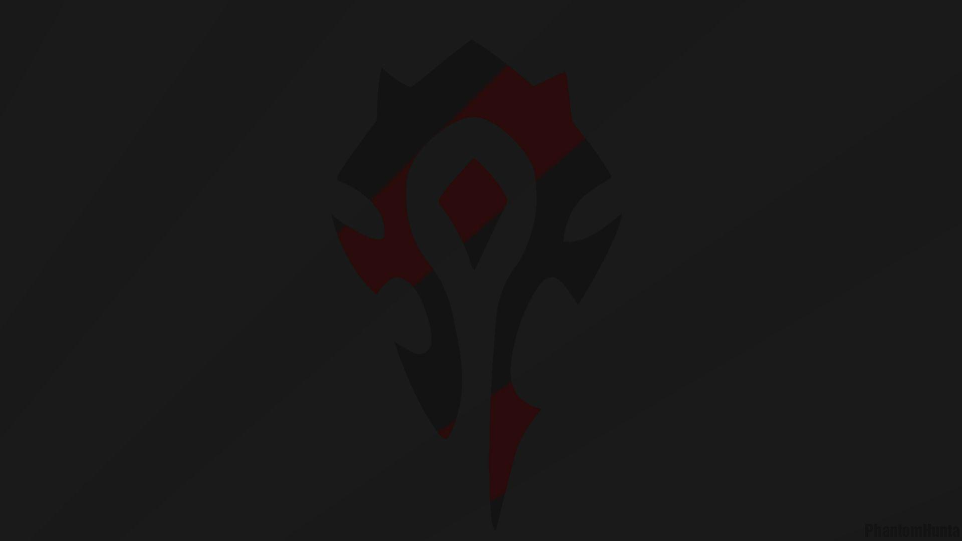 Horde Logo Wallpapers by PhantomHunta