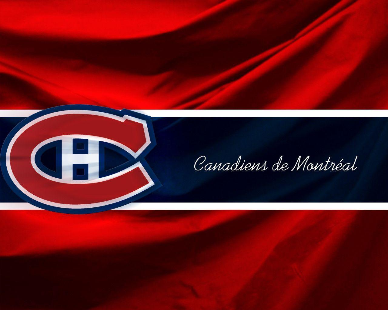 Montreal Canadiens Wallpapers - Wallpaper Cave