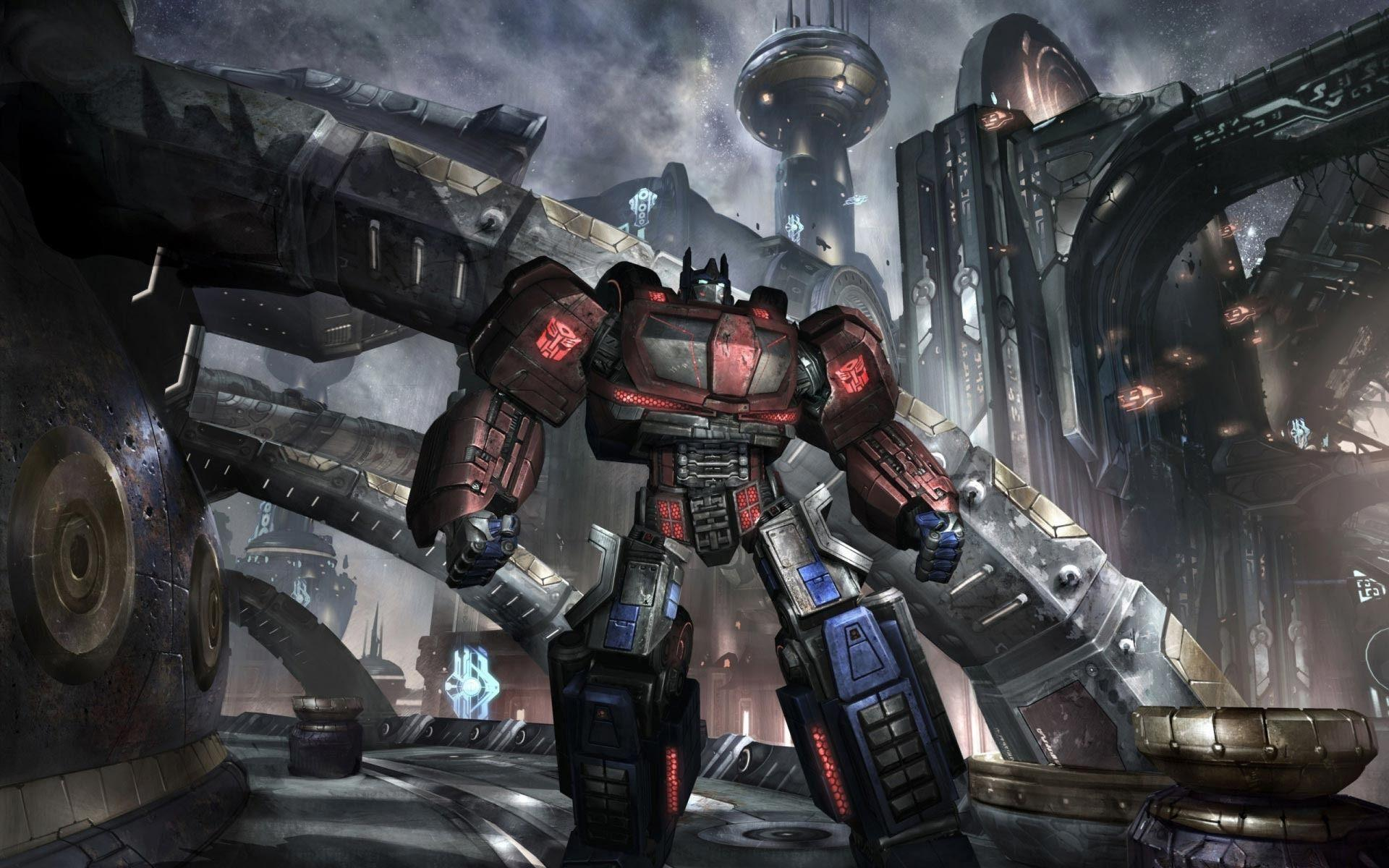 transformers cybertron wallpapers - wallpaper cave