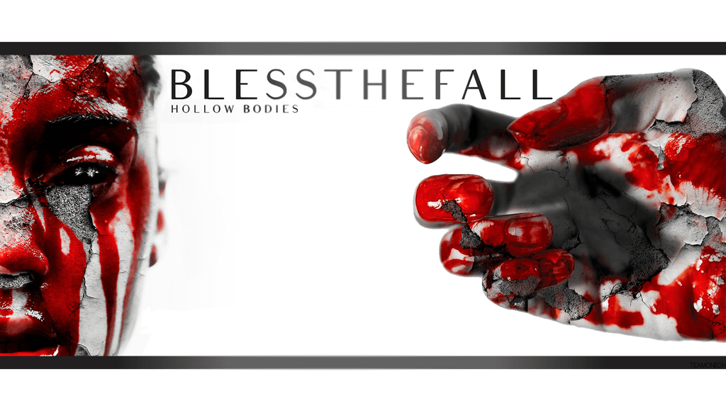 Blessthefall Wallpapers - Wallpaper Cave