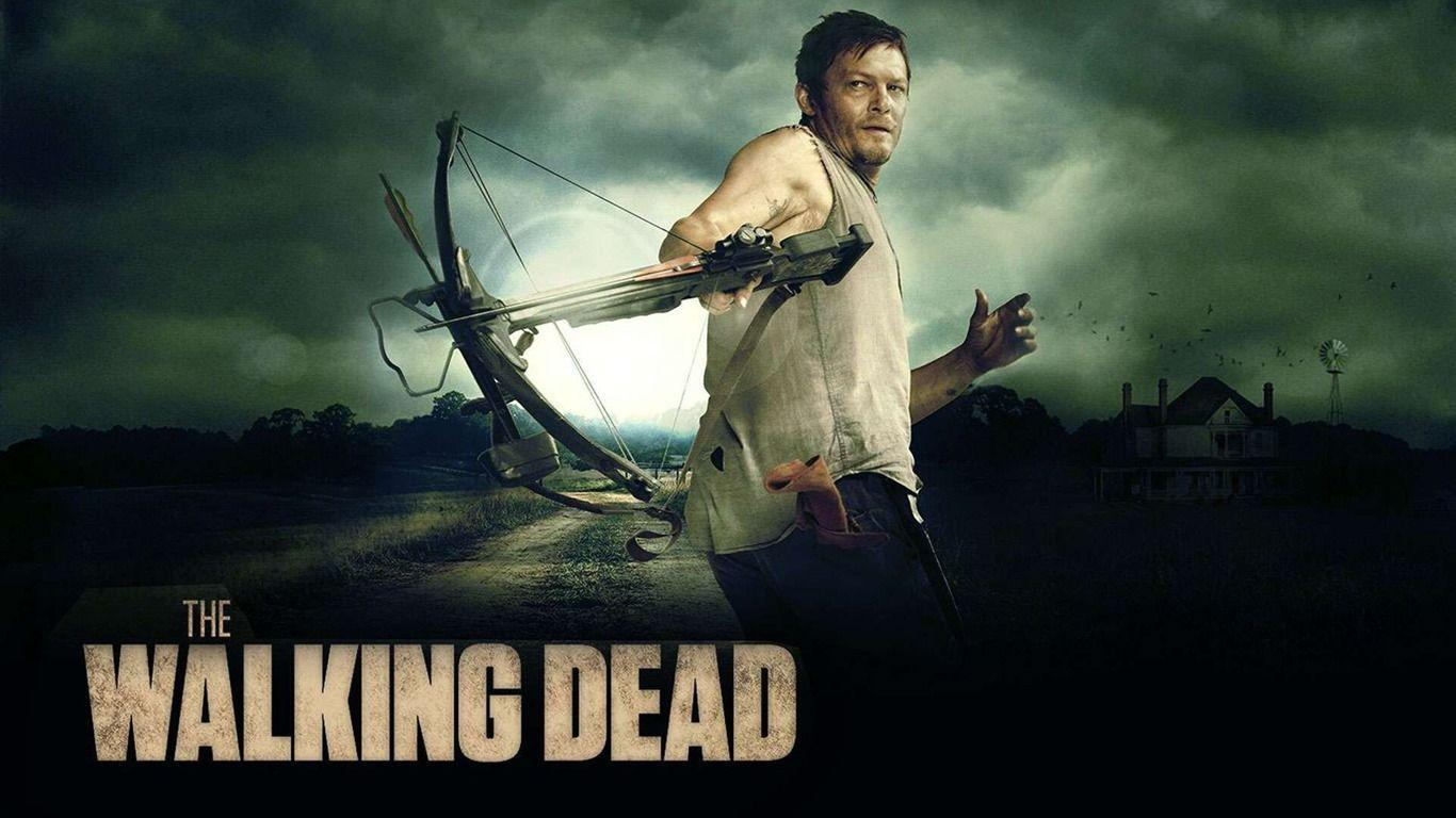 the walking dead wallpapers 1366x768 - wallpaper cave